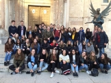Italien Austausch Nr.03