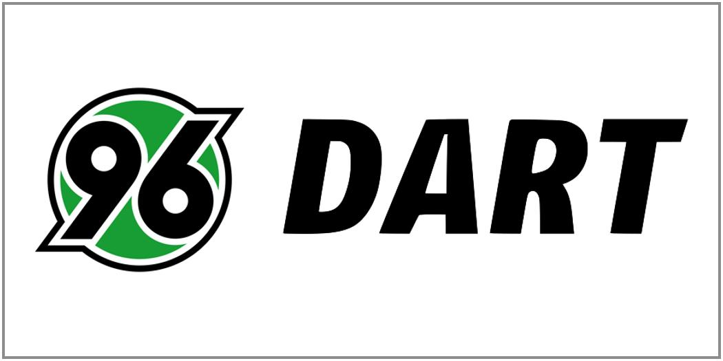 Hannover 96 - Dart
